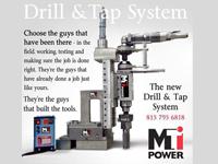 MTI Drill Tap 2
