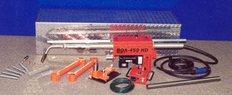 Bore Repair Boa 450 HD Bore Welder